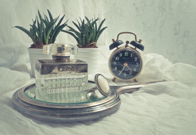 Perfumy, które cieszą nas zapachem przez wiele godzin