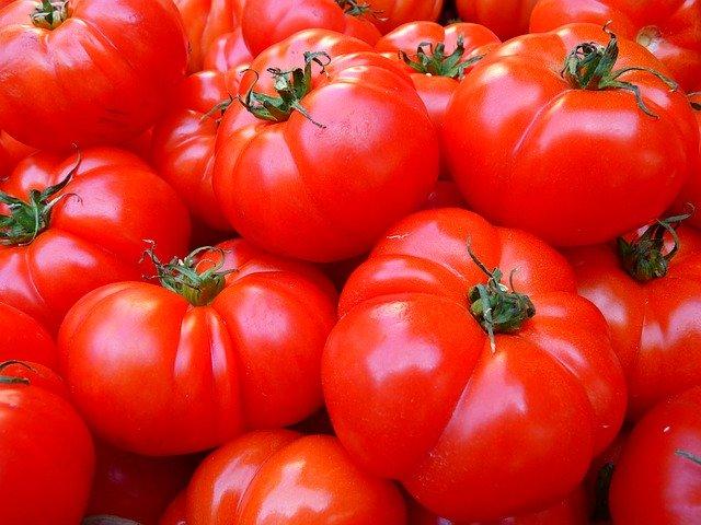 Metody bezpiecznego przechowywania pomidorów przez dłuższy czas